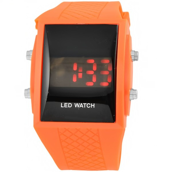 LED Perfect orange