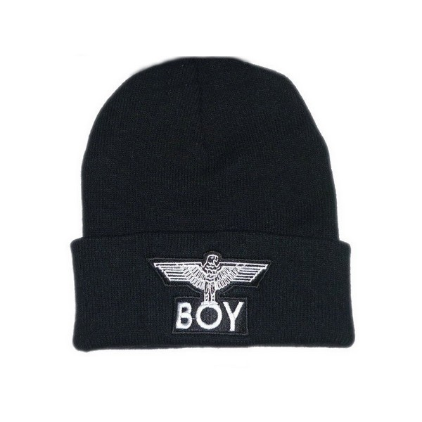 Boy by London