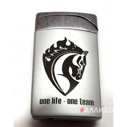 One life - one team